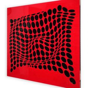 come-inside-red-geometricarte-carlos-marcano-2