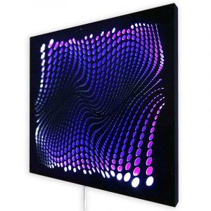 the-river-purple-led-geometricarte-carlos-marcano