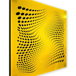 the-river-yellow-black-geometricarte-2