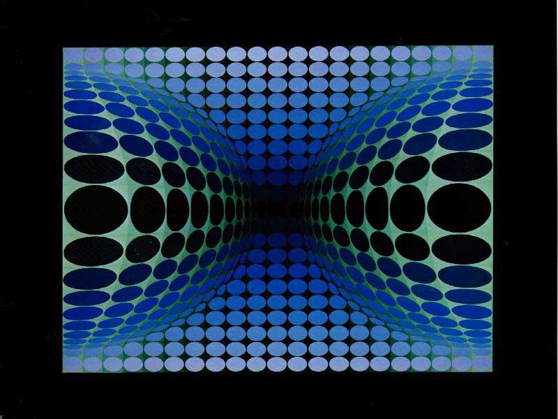 victor-vasarely-vega-1976-geometricarte-op-art
