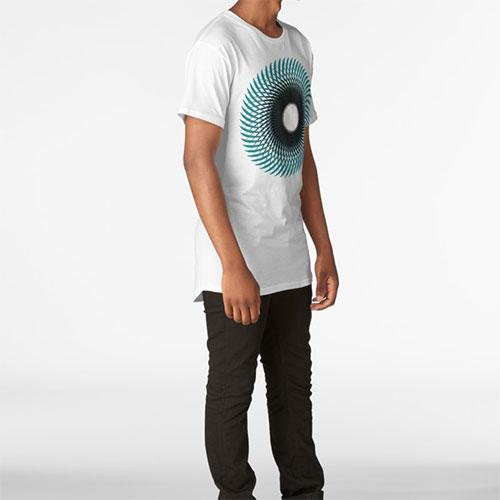 camiseta-larga-geometricarte