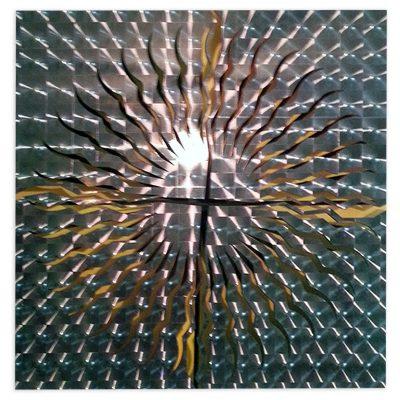 The-sun-lenticular-0-geometricarte-carlos-marcano